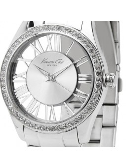 Montre femme Kenneth Cole Transparency