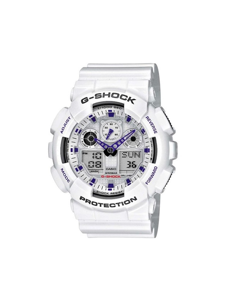 Montre homme G-Shock calendrier automatique