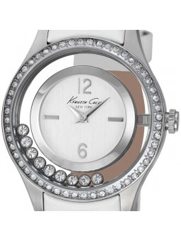 Montre femme Kenneth Cole Tranparency IKC2881 Swarovski mobiles
