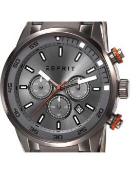 Montre homme Esprit Alaric  fabric grey