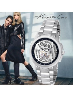 Montre homme Kenneth Cole automatique