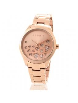 Coffret Esprit Esmee Rose Gold et bracelet ES107282006