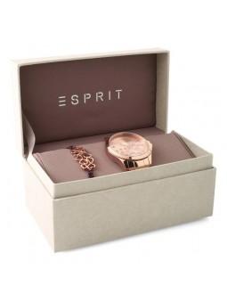 Coffret Esprit montre et bracelet ES107282006