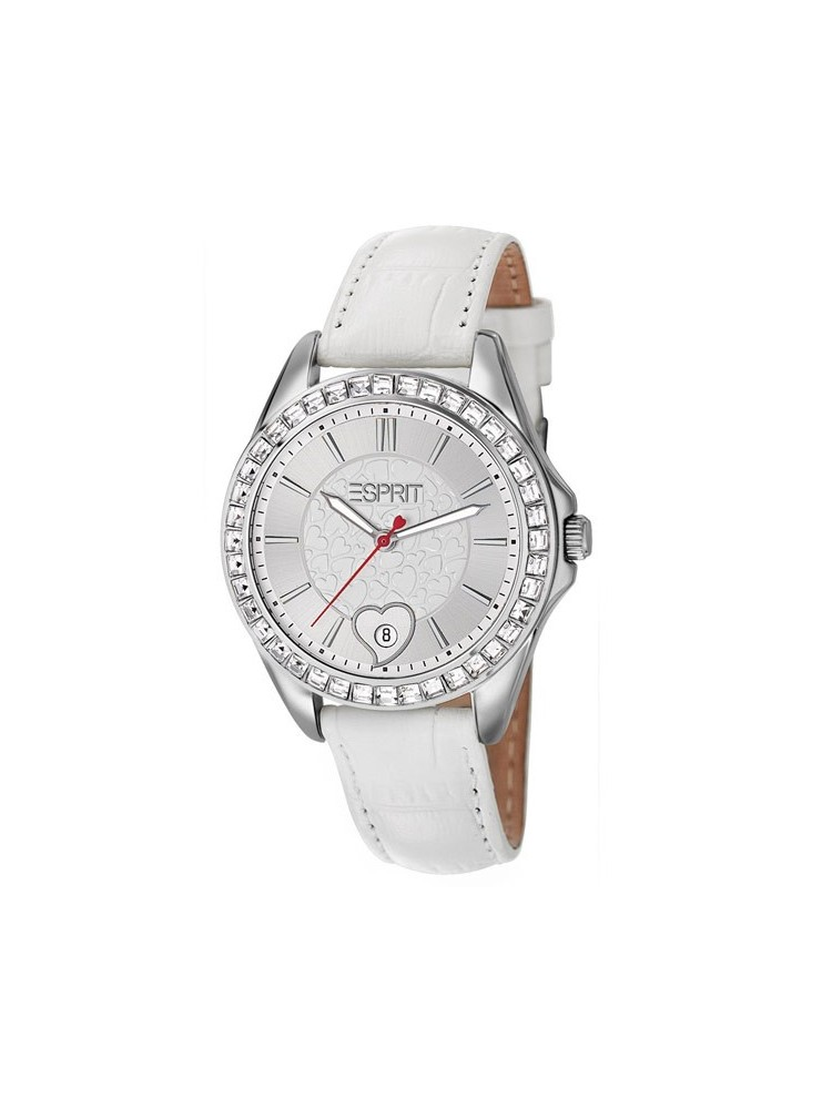 Montre Esprit Dolce Vita Love white ES106232002