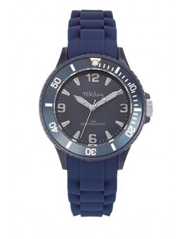 Montre Bracelet Silicone - Tekday 652901