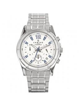 Montre homme Certus chronographe