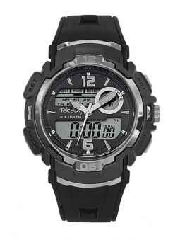 Montre Homme - double affichage multifonction - Tekday 655275