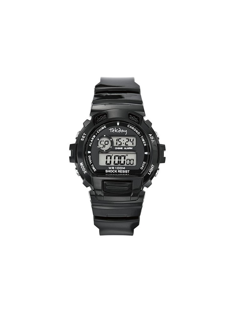 Montre Enfant - style G-Shock - Tekday 655696