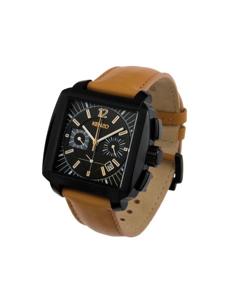 Montre Homme KENZO bracelet camel - KENZO 701170513M9