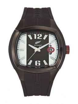 Montre homme silicone - ALL BLACKS 680037