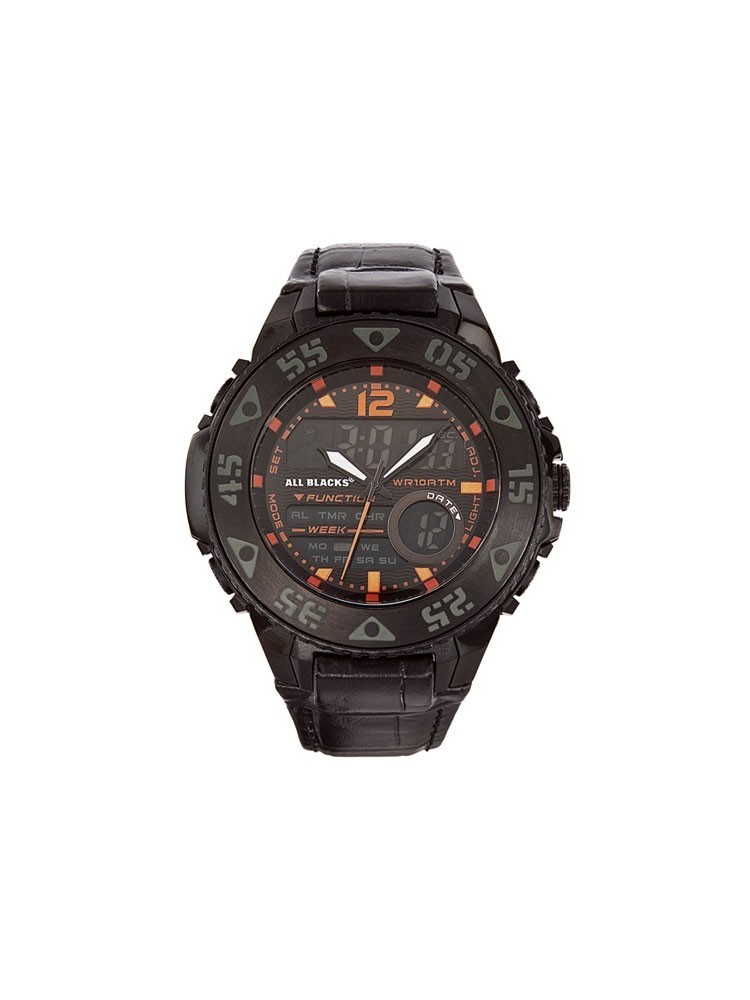 Montre Homme sport - ALL BLACKS 680064