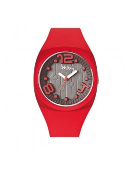 Montre rouge - Tekday 653716