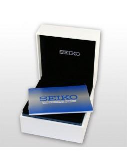 Montre Femme - Chronographe, céramique - Seiko SNDX97P1