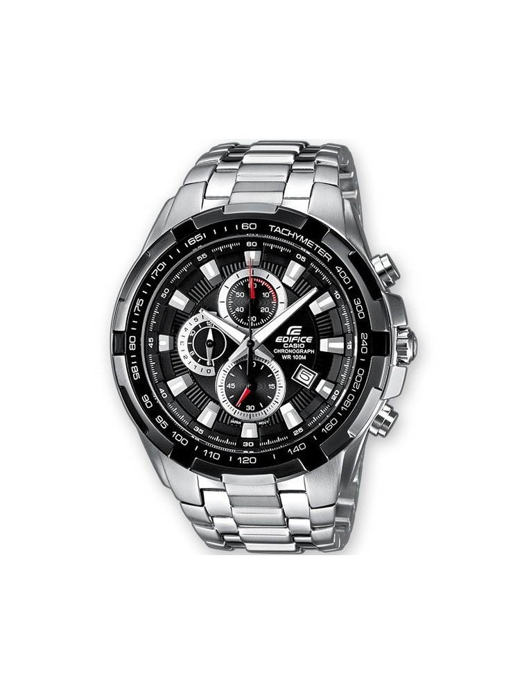 Montre Edifice homme Chronographe