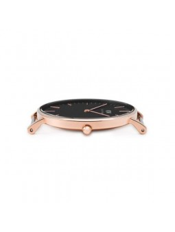 Montre Daniel Wellington BLACK ST MAWES