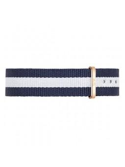 Bracelet de montre Daniel Wellington GLASGOW