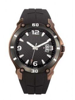 Bracelet de montre Certus silicone