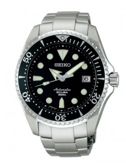 Montre Homme - Titane - Automatique, étanche 200m - Seiko SBDC007