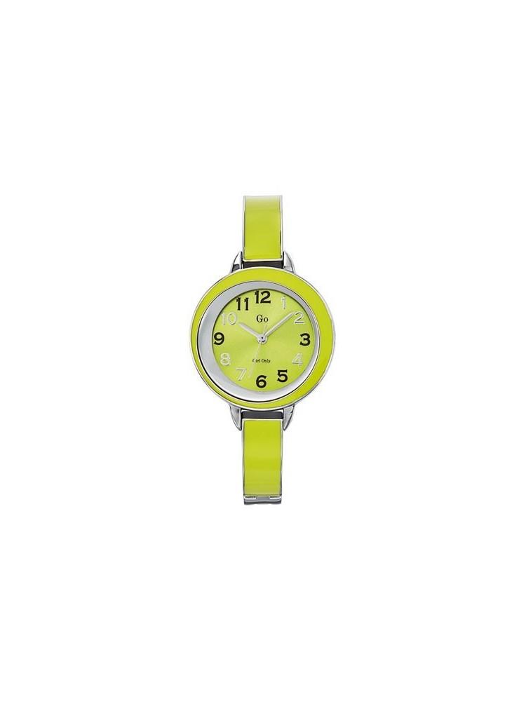 Montre Femme - vert pomme - Go 694660