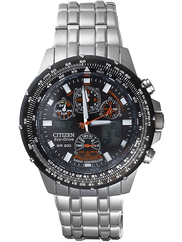 Montre Citizen Promaster Sky JY0020-64E