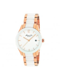 Montre femme Kenneth Cole ceramique