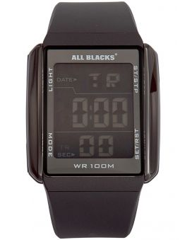Montre homme All Blacks résistante