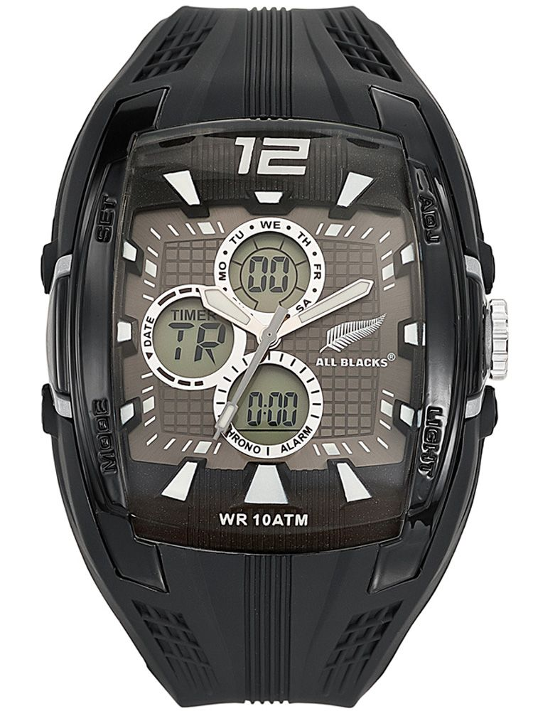 Montre homme All Blacks
