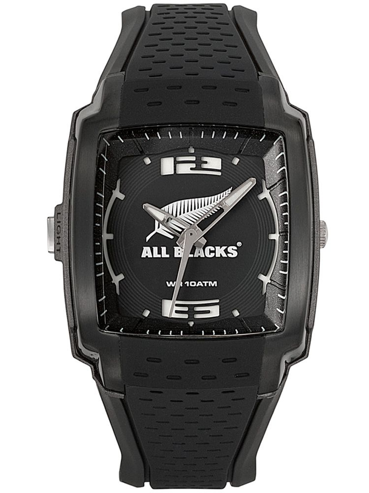 Montre All Blacks étanche 10 atm