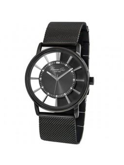 Montre homme Kenneth Cole Transparency