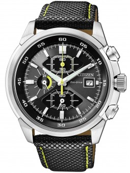 Montre homme Citizen Nylon