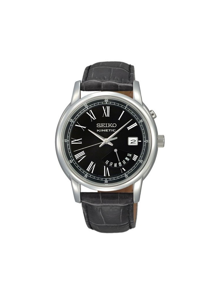 Montre Homme - Kinetic - Seiko SRN035