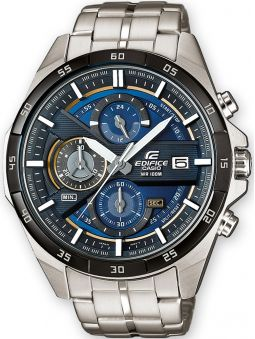 Montre homme Edifice chronographe