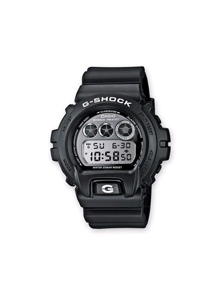 Montre homme G-Shock CASIO - DW-6900BW-1ER