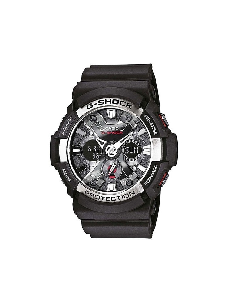 Montre homme G-Shock CASIO - GA-200-1AER