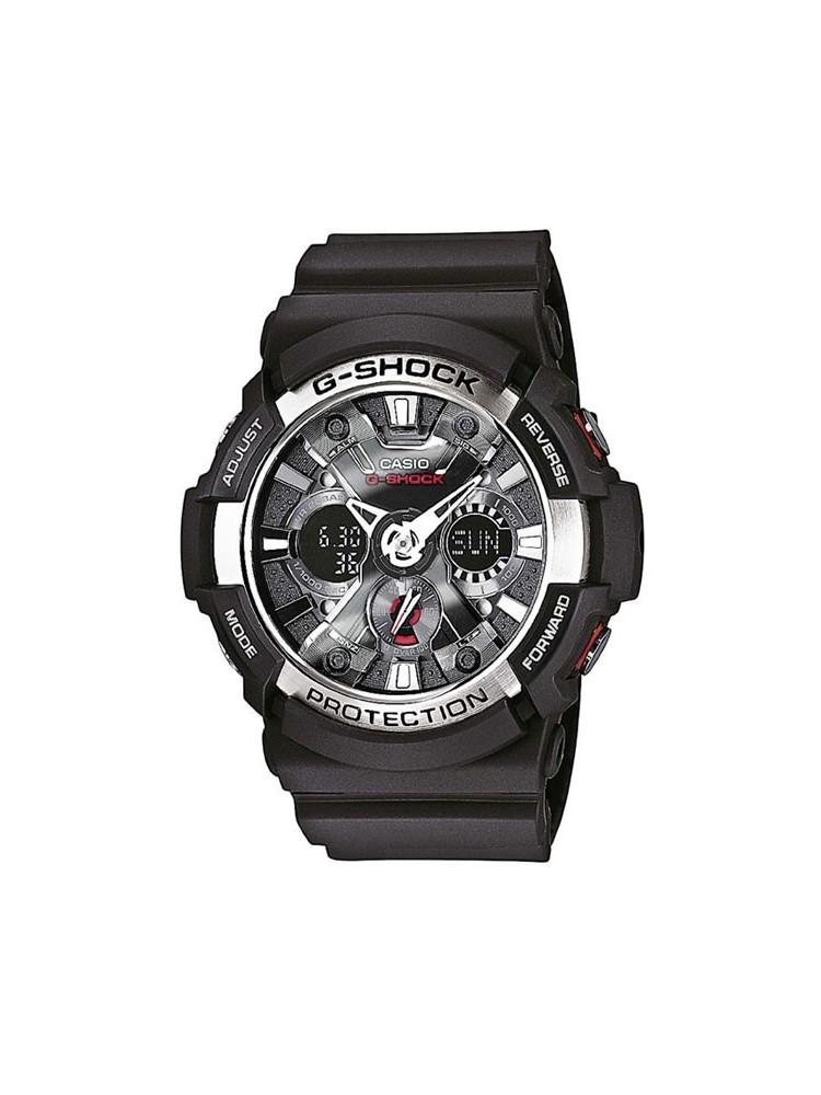 Montre homme G-Shock CASIO - GA-200-1AER