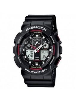 Montre homme G-Shock bracelet résine