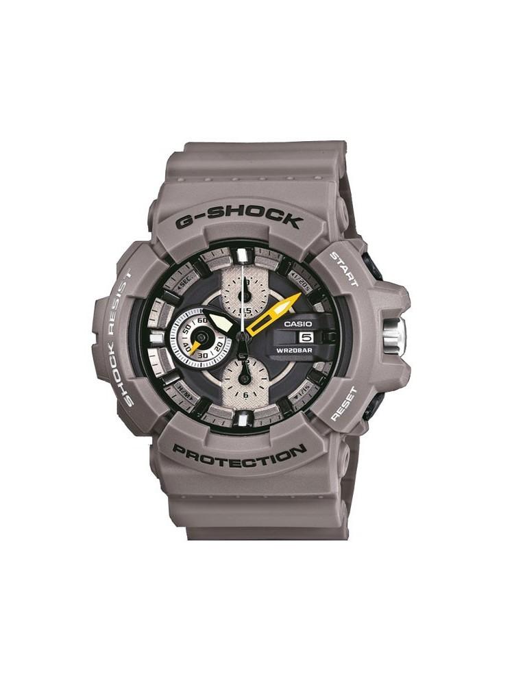 Montre homme G-Shock CASIO - GAC-100-8AER
