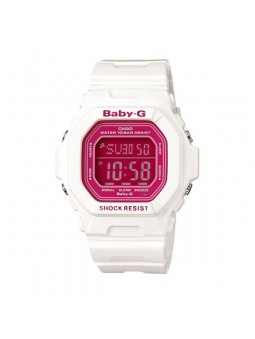 Montre femme Baby-G heure universelle