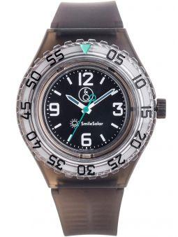 Montre Q&Q solaire bracelet noir