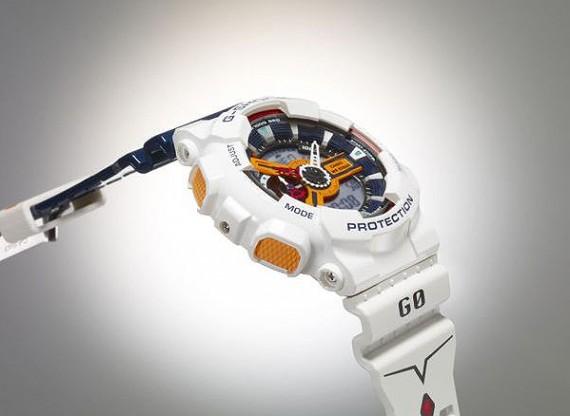 G-Shock-Evangelion