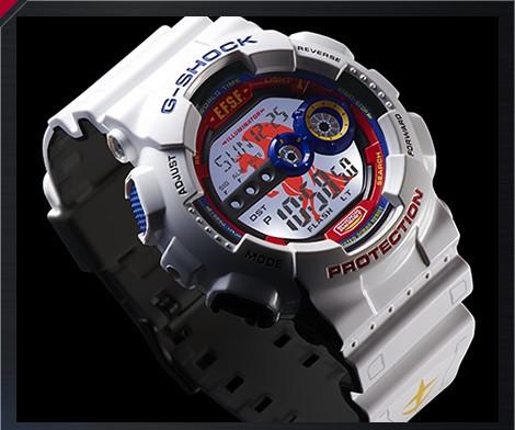 G-Shock Hundam