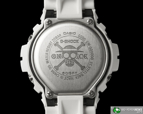 Montre One Piece